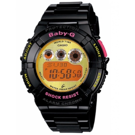 Часы CASIO BGD-121-1ER