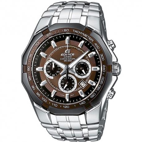 Часы CASIO EF-540D-5AVEF