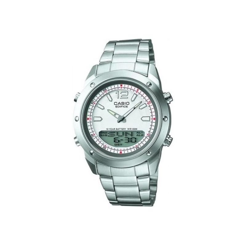 Главная» браслеты и ремешки» casio - фирменные ремешки и браслеты часов casio (касио)» ремешки/браслеты casio edifice digital-analog efad-7a.