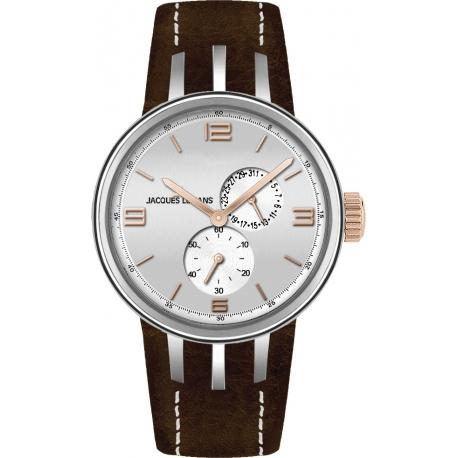 Часы JACQUES LEMANS 1-1531C