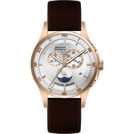 Часы JACQUES LEMANS 1-1447D