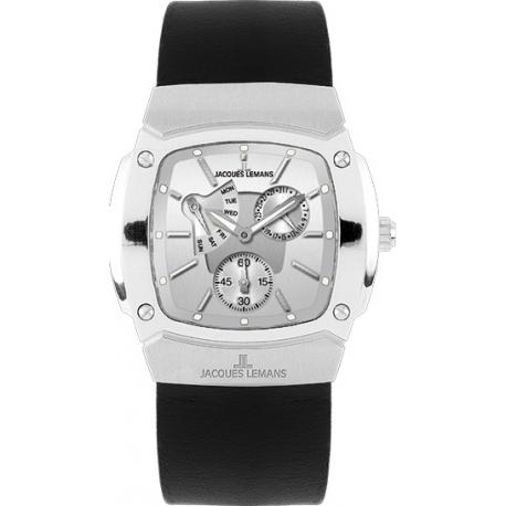Часы JACQUES LEMANS 1-1476B