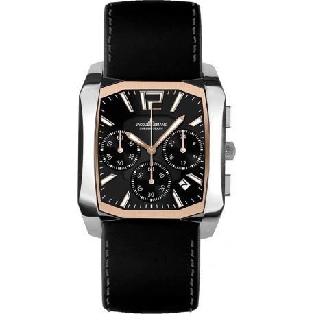 Часы JACQUES LEMANS 1-1522B