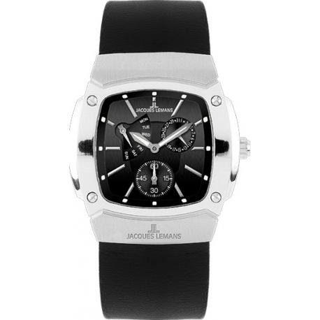 Часы JACQUES LEMANS 1-1476A