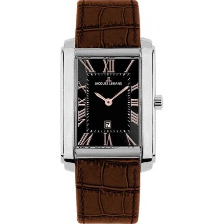 Часы JACQUES LEMANS 1-1383E