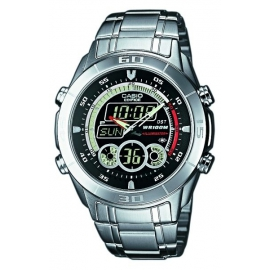 Часы CASIO EDIFICE EFA-115D-1A1VEF