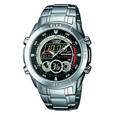 Часы CASIO EDIFICE EFA-115D-1A1VEF
