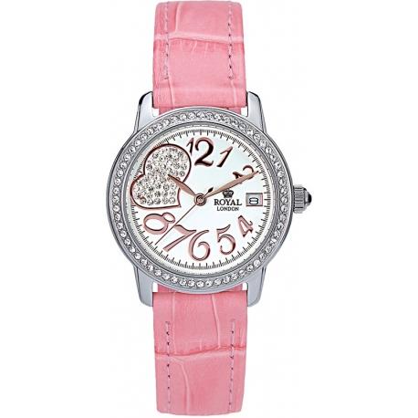 Часы ROYAL LONDON 20080-02 (2737D14A)