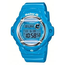 Часы CASIO BG-169R-2BER