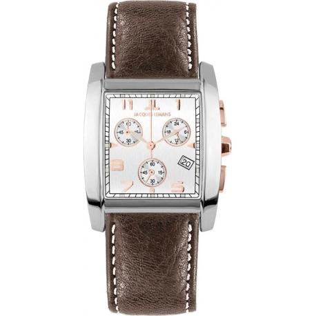 Часы JACQUES LEMANS 1-1152D
