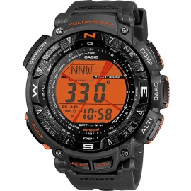 Часы CASIO PRO TREK PRG-240-8ER