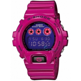Часы CASIO G-SHOCK DW-6900PL-4ER