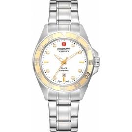 Часы SWISS MILITARY-HANOWA 06-7221.04.001.02