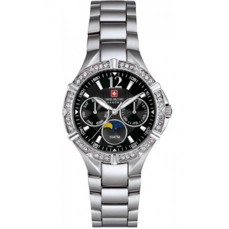 Часы SWISS MILITARY-HANOWA 06-7164.04.007