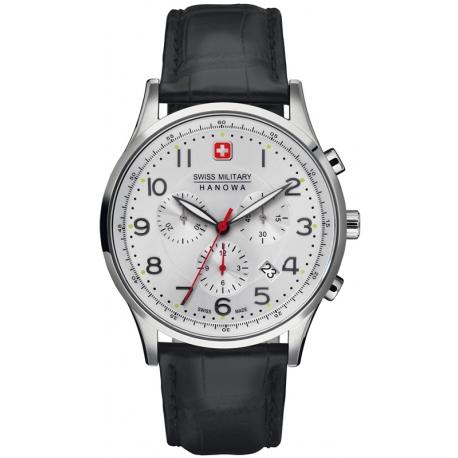 Часы SWISS MILITARY-HANOWA 06-4187.04.001