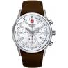 Часы SWISS MILITARY-HANOWA 06-4156.04.001.05