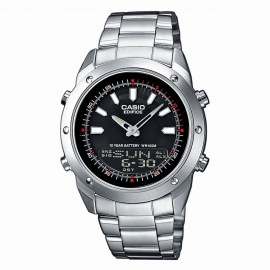Часы CASIO EDIFICE EFA-118D-1AVEF