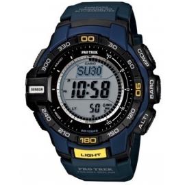 Часы CASIO PRO TREK PRG-270-2ER