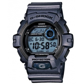 Часы CASIO G-SHOCK G-8900SH-2ER