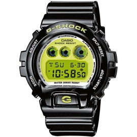 Часы CASIO G-SHOCK DW-6900CS-1ER