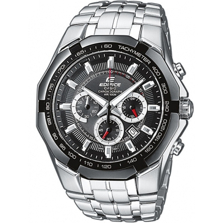 Часы CASIO EDIFICE EF-540D-1AVEF