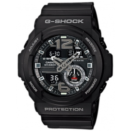Часы CASIO G-SHOCK GA-310-1AER