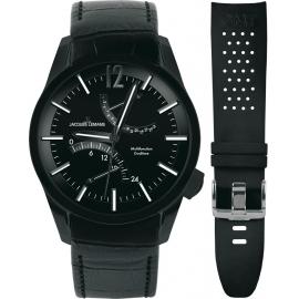 Часы JACQUES LEMANS 1-1583D (набор: ремешок, инструмент, коробка)