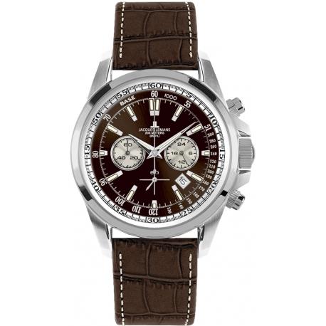 Часы JACQUES LEMANS 1-1117QN