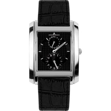 Часы JACQUES LEMANS 1-1394A