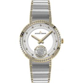 Часы JACQUES LEMANS 1-1725E