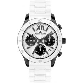 Часы JACQUES LEMANS 1-1587P