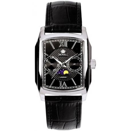 Часы ROYAL LONDON 40090-02 (4805B3C)