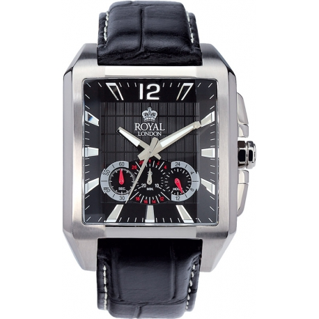 Часы ROYAL LONDON 41002-01