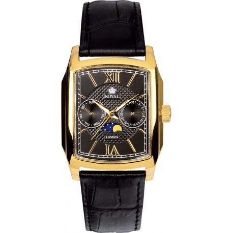 Часы ROYAL LONDON 40090-04 (4806B3C)