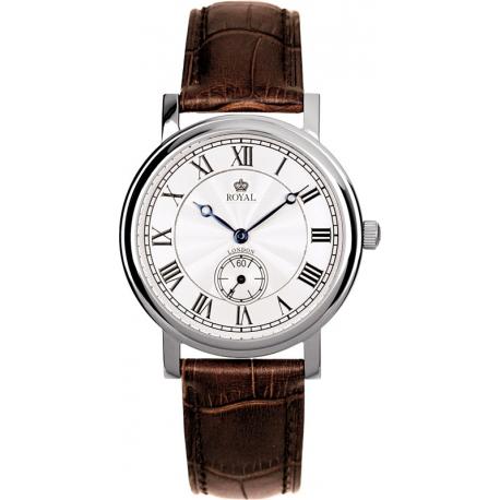Часы ROYAL LONDON 40069-02 (4663-51C)