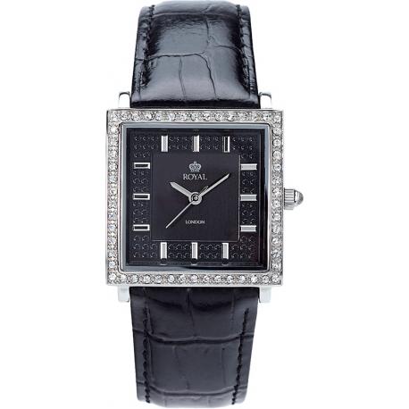 Часы ROYAL LONDON 21011-01 (2958-3B)