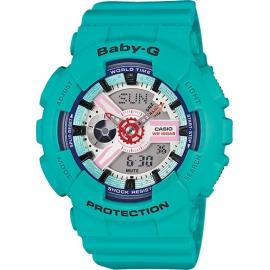 Часы CASIO BABY-G BA-110SN-3AER