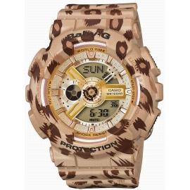 Часы CASIO BABY-G BA-110LP-9AER