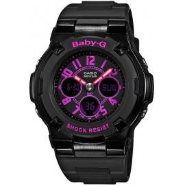 Часы CASIO BABY-G BGA-117-1B1ER
