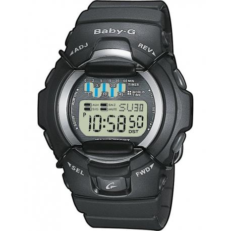 Часы CASIO BABY-G BG-1001-1VER