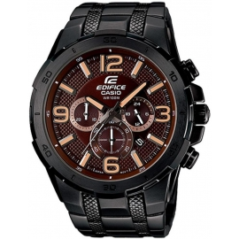 Часы CASIO EDIFICE EFR-538BK-5AVUEF