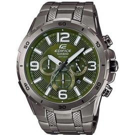 Часы CASIO EDIFICE EFR-538BK-3AVUEF