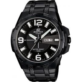 Часы CASIO EDIFICE EFR-104BK-1AVUEF