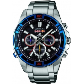 Часы CASIO EDIFICE EFR-534RB-1AER