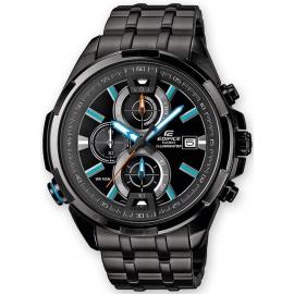 Часы CASIO EDIFICE EFR-536BK-1A2VEF