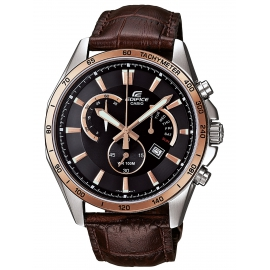 Часы CASIO EDIFICE EFR-510L-5AVEF