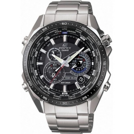 Часы CASIO EDIFICE EQS-500DB-1A1ER