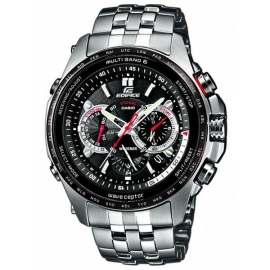 Часы CASIO EDIFICE EQW-M710DB-1A1ER