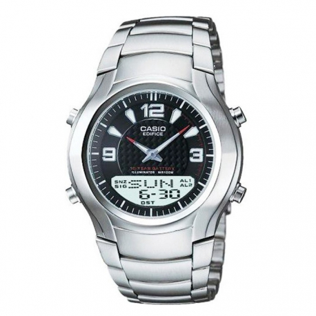 Часы CASIO EDIFICE EFA-112D-1AVEF