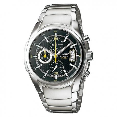 Часы CASIO EDIFICE EF-512D-1AVEF